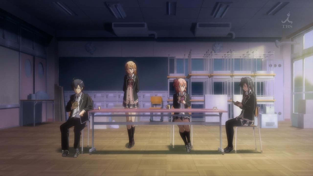 Klub Sekolah Tidak Biasa Dan Anti-Mainstream, inilah 11 anime diantaranya