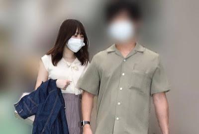 menikah nagasawa nanako married