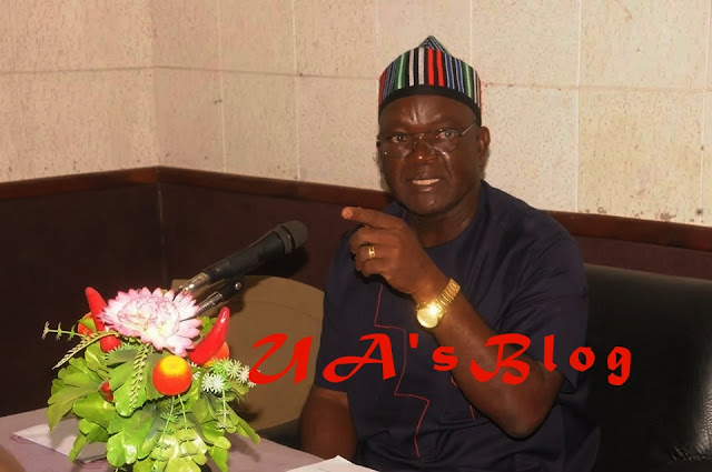 """Boko Haram has been rebranded into herdsmen but Nigerians are unaware – ORTOM"