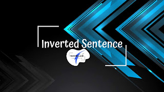 Inverted Sentence