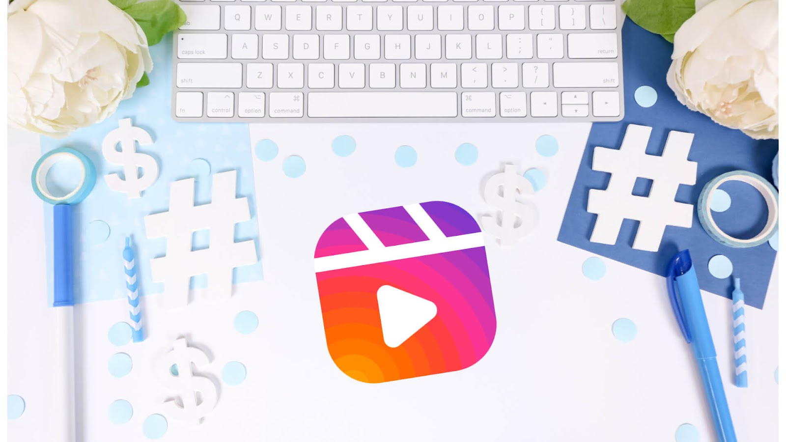 Top viral hashtags for reels to get Instagram followers