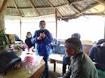 Organisasi Sayap Partai Demokrat Cimahi Silahturahmi Bersama di Cikole