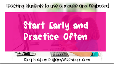 Tip #1: Start Early and Practice Often