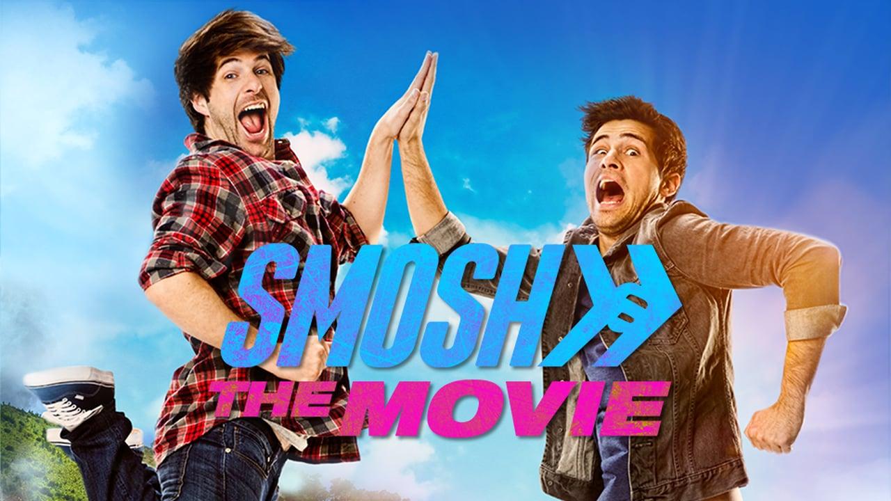 smosh 電影 版