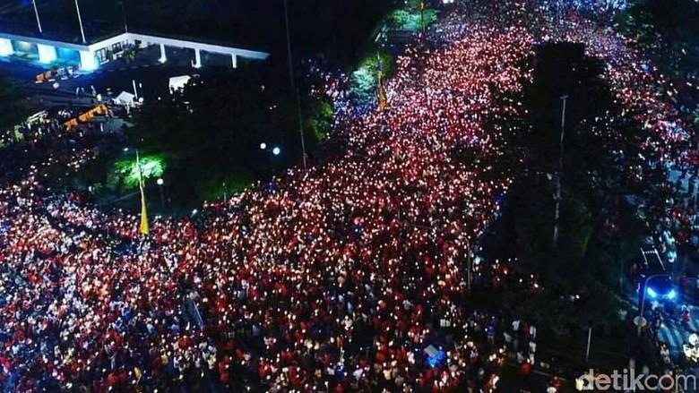Ahok Cahaya Indonesia