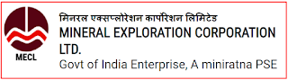 Mineral Exploration Corporation Limited (MECL) Accountant (PWD) Old Question Paper