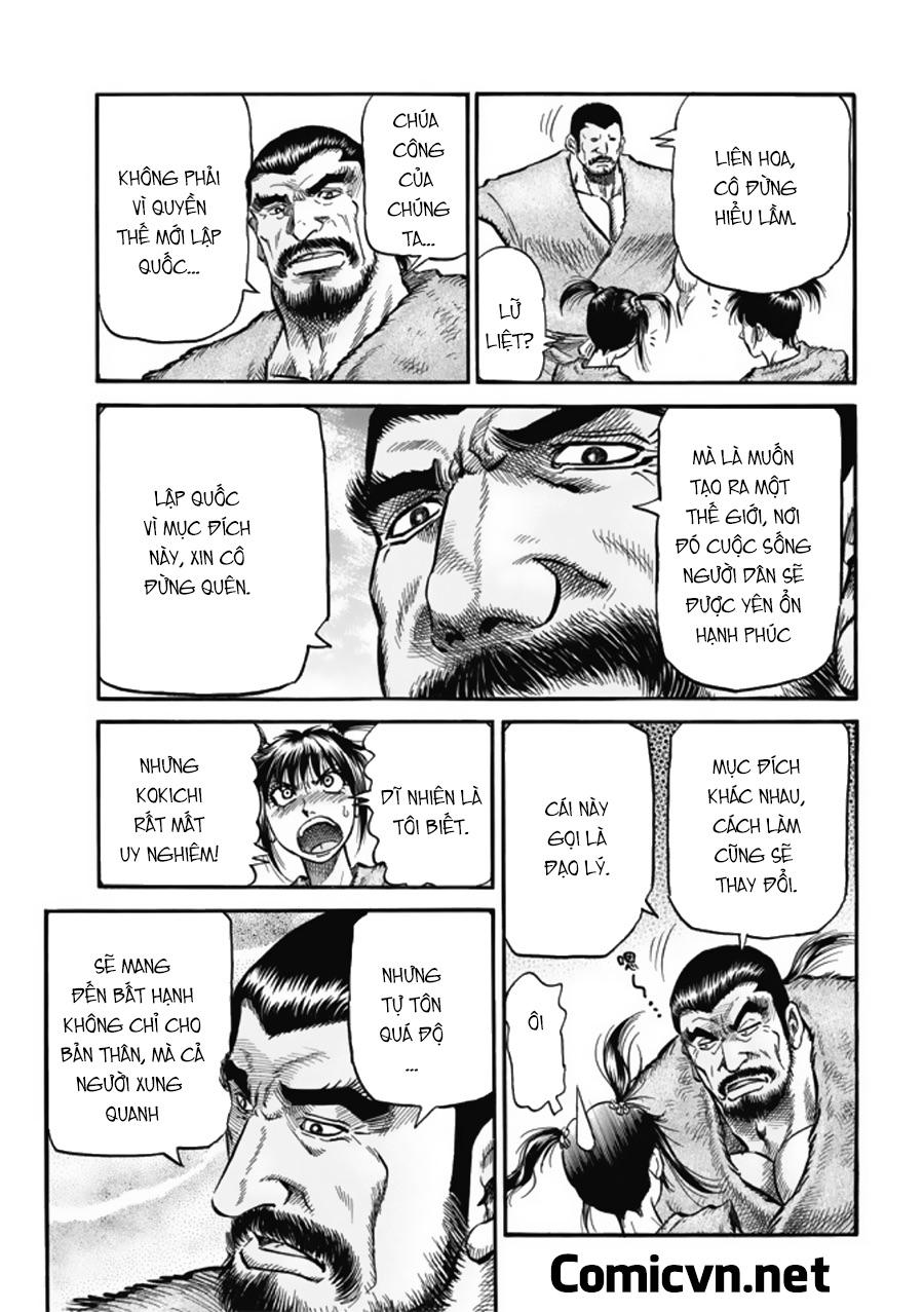 Chú Bé Rồng Chap 277 - Trang 9