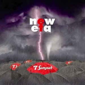 7 sumpah new eta (karaoke pop indonesia) youtube.