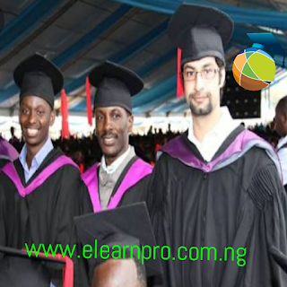 List of all courses offered by Nigerian institutions