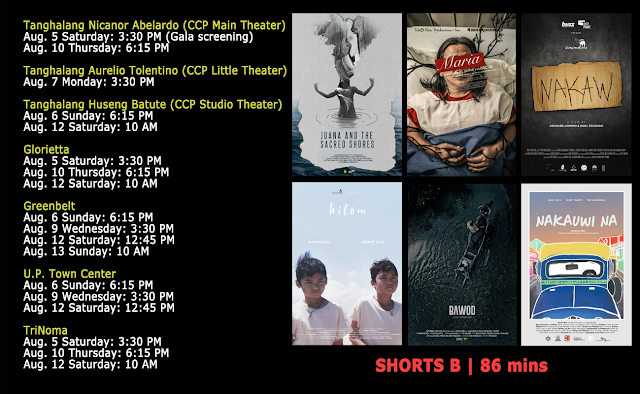 short films cinemalaya 2017