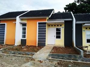 Graha Cipta Tamansari Setu Kredit Rumah KPR Subsidi Bekasi 2017