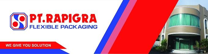 Informasi Lowongan Kerja Terbaru PT. RAPIGRA Cikarang