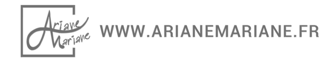 Official Website Ariane Mariane felt art