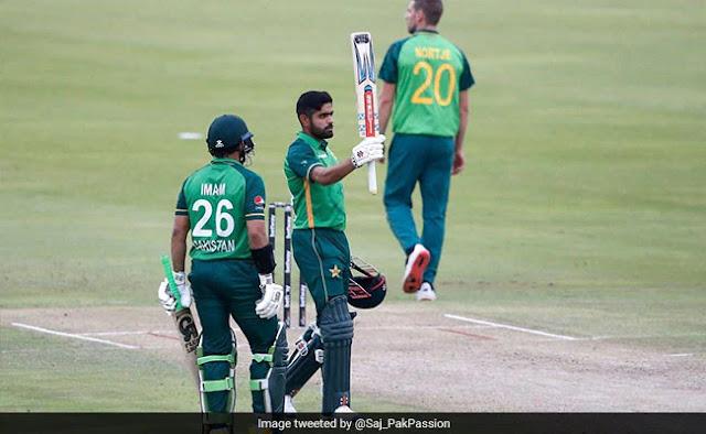 बाबर आजम ने वनडे में रच दिया नया कारनामा, एक साथ कई दिग्गजों को पछाड़कर बनाया वर्ल्ड रिकॉर्ड