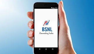 BSNL has brought a wonderful offer to its customers.  Rs.  The 365 recharge plan offers 365 days of service.  With this latest prepaid recharge you can get year-round service at very low prices.