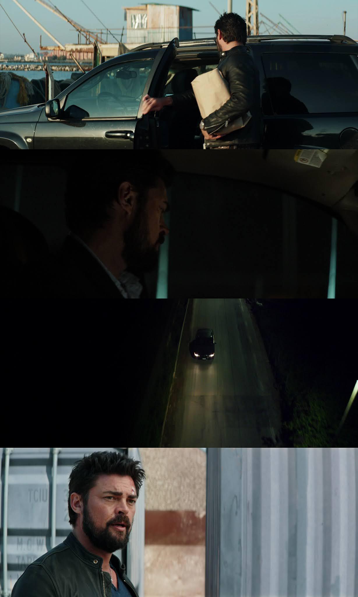 Corrupción Policiaca (2018) HD 720p Latino
