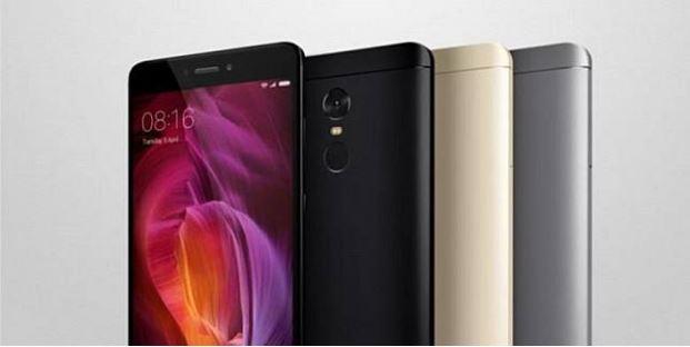 Xiaomi Resmi Rilis Redmi Note 4 di Indonesia, Harganya?