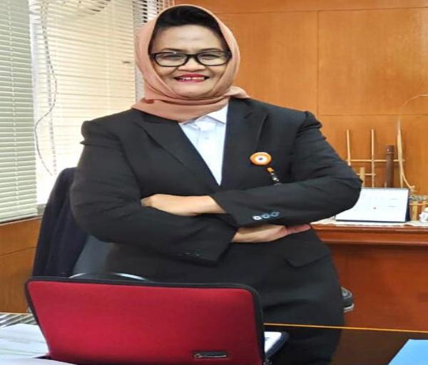 Soal Larangan DP Sertifikasi Wartawan, Ini Klarifikasi Komisioner BNSP Heny Widyaningsih