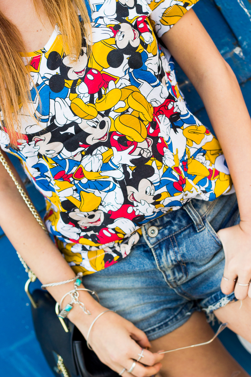 disney is fashion