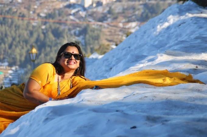 Travel expert Meenakshi Gupta encourages women to travel solo and target unexplored scenic destinations.