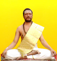 Sri Ramakrishnan Swamiji, Dravidacharya