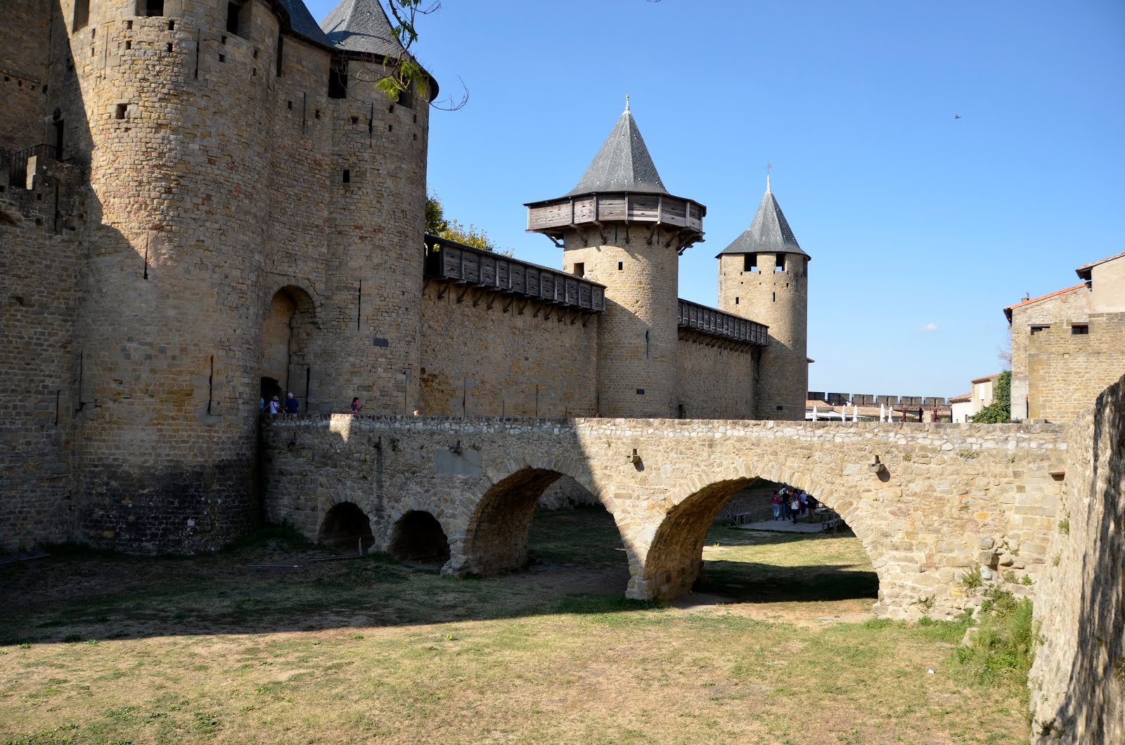 Dating Man Carcassonne.