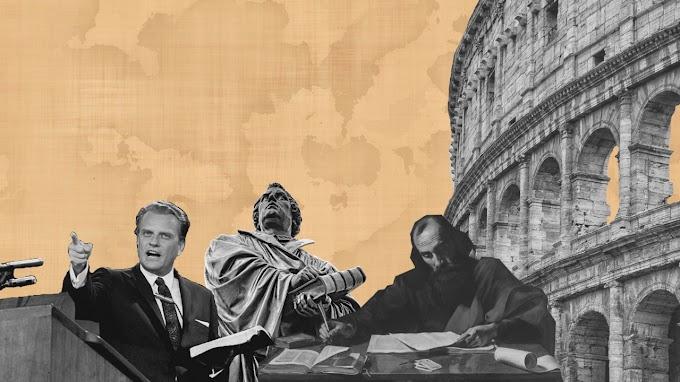 HISTÓRIA DA IGREJA:  A PLENITUDE DOS TEMPOS 2/6 #40