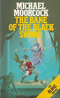 elric the bane of the black sword Michael Moorcock
