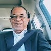 Perremeísta Jorge Frías muestra preocupación por la situación que ve en el PRM