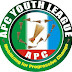 APC Youth League Applauds Pres. Buhari on The Fulfilment Of His Campaign Promise To The Ogoni People