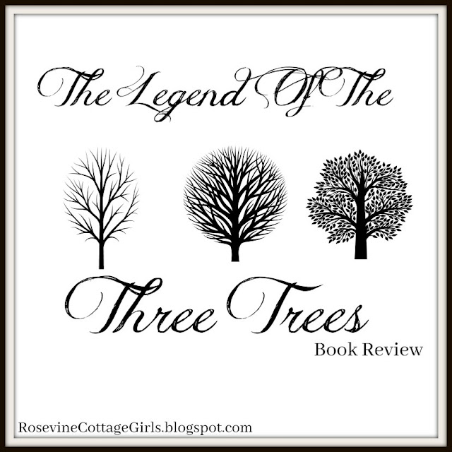 the legend of the three trees pdf