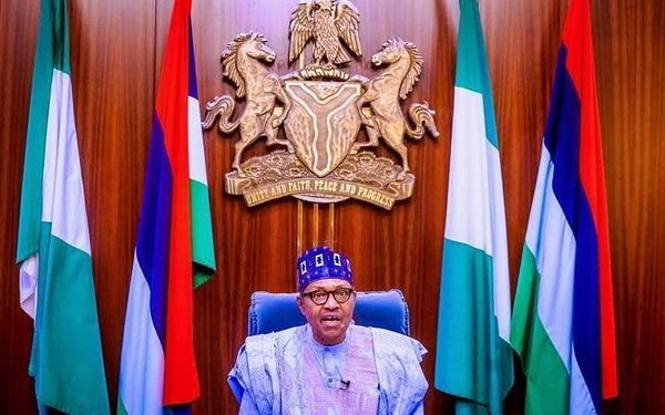 President Buhari Speaks On His Religion Dictating His Actions