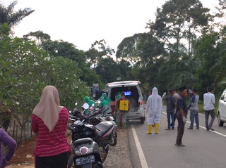 Terkait Pemakaman 1 Orang Desa Pematang V suku Kabupaten Batanghari, Ini Penjelasannya !
