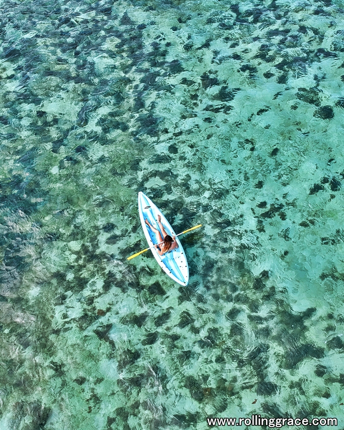What To Do In Mabul Island?