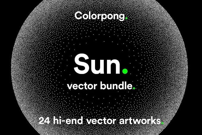 CreativeMarket Sun 1269012