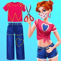 DIY Fashion Star – Design Clothing Mod Apk
