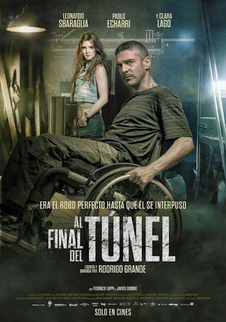 Cartel: Al final del túnel (2015)