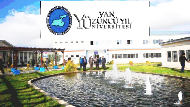 Van yüzüncü yıl üniversitesi افتتاح التسجيل على جامعة فان2019