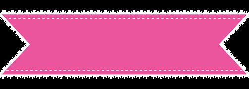 BAÚ DA WEB : Laços Em Png Rosa Com
