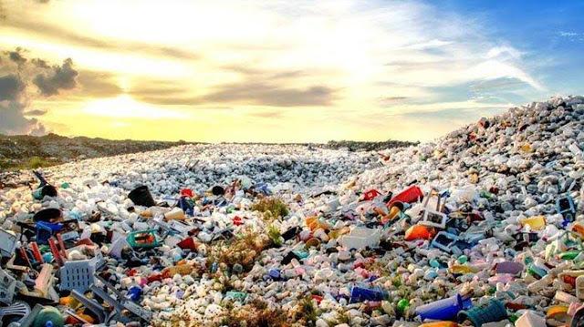Negara Penghasil Sampah