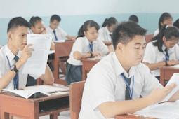 Jadwal Ujian Nasional 2019 di Majukan Karena Alasan Ini