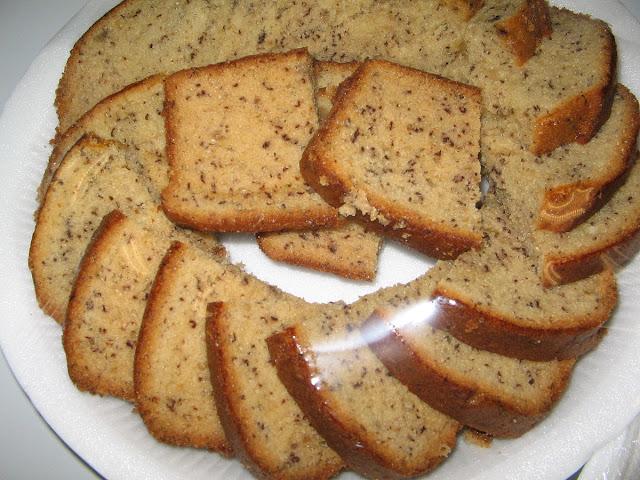 Kek Pisang