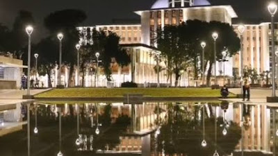 The New Istiqlal