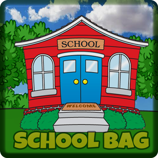 Find The Schoolboys Bag W…