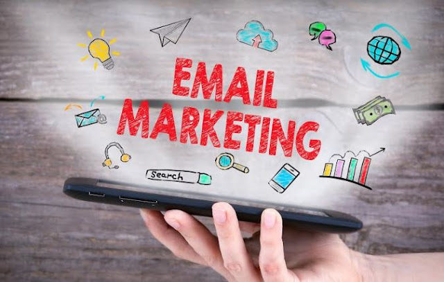 email marketing amazon fba