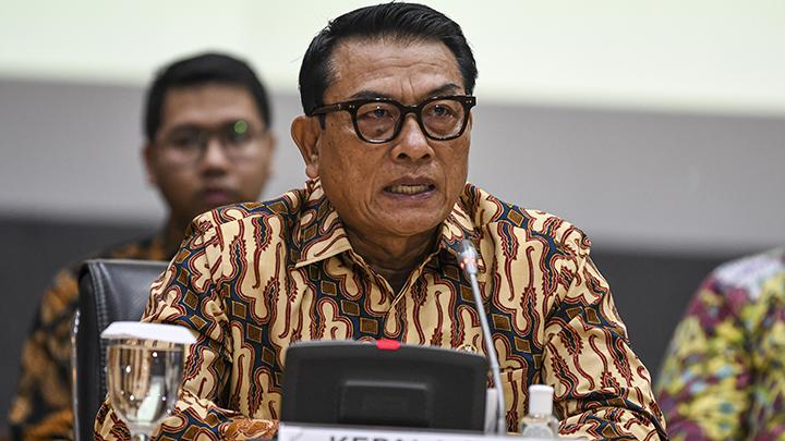 Politikus Demokrat Sebut Moeldoko Tak Punya 'Political Correctness', Kenapa?