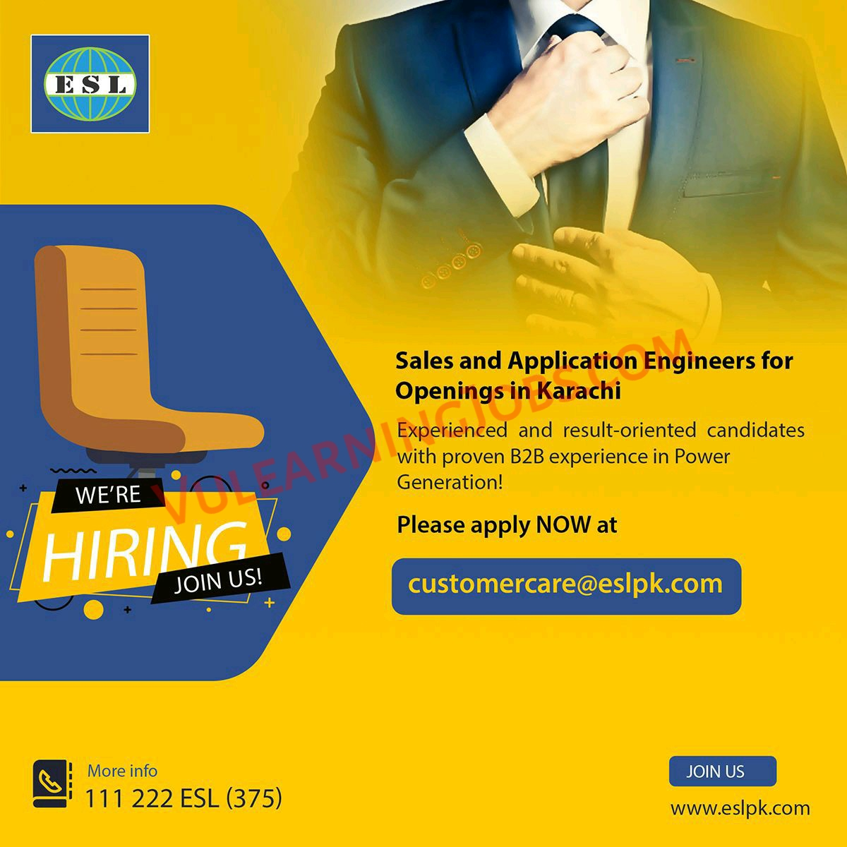 Energy Solutions Pvt Limited Jobs September 2021 For Sales And Application Engineer Latest