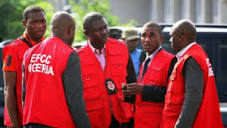PROBE: EFCC Should Stop Media  Trial Against Rivers State Officials--RSG