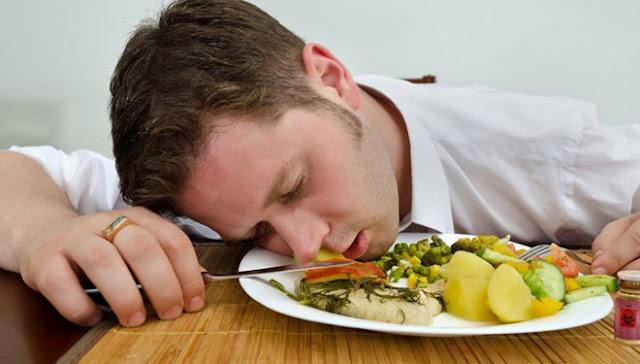 Berhenti Makan Sebelum Kenyang Tapi Makanan Belum Habis, Apa yang Harus Dilakukan?