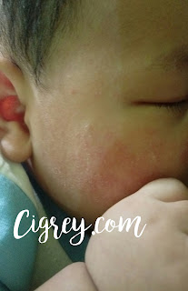 Review mustela baby barrier cream